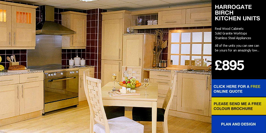 Howdens Kitchens Prices Uk